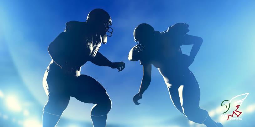 ¿Cómo apostar en el Súper Bowl desde México 2021?