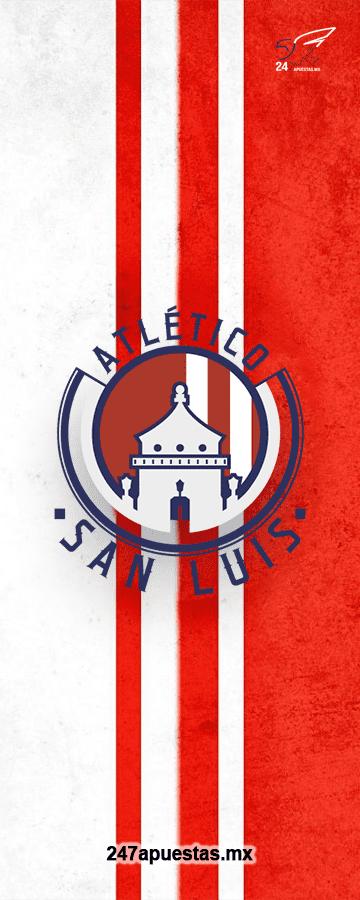 Apuesta por el Atlético de San Luis