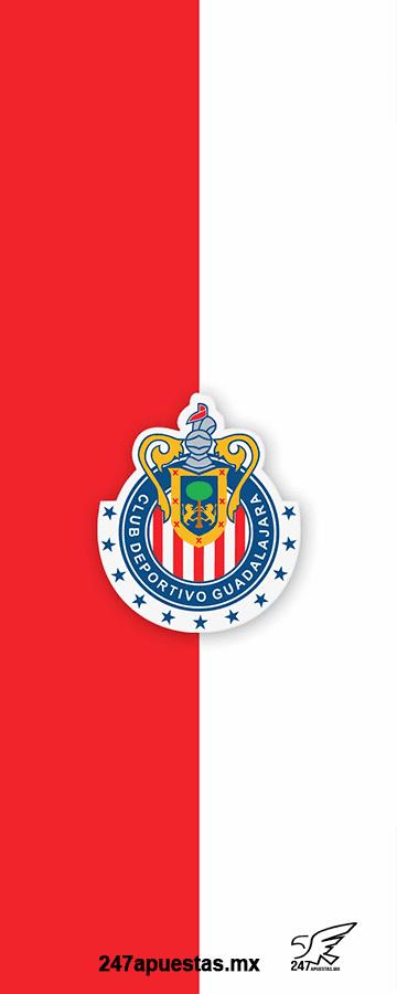apuestas en línea por el Club Chivas