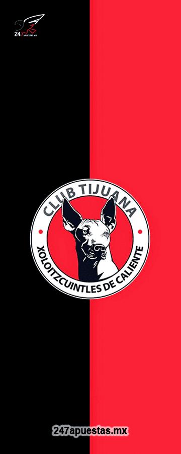 Comienza tus apuestas por el Club Tijuana