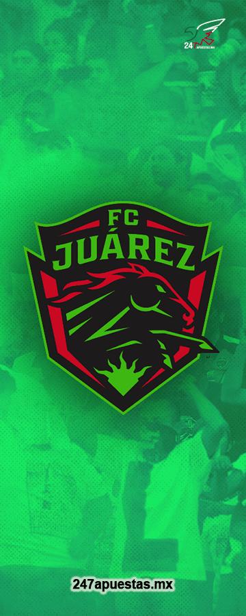 Apuesta en línea por el Club Juárez