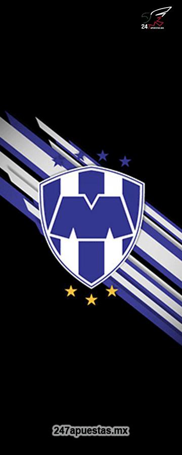 Comienza tus apuestas por los Rayados de Monterrey