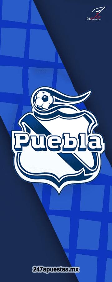 Comienza tus apuestas en línea por el Puebla