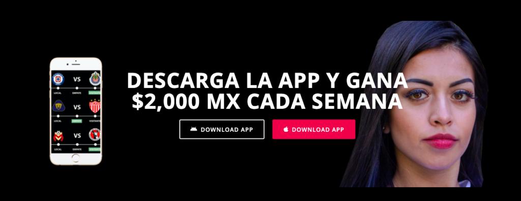 La Quiniela gratis de apuestas en México 2021