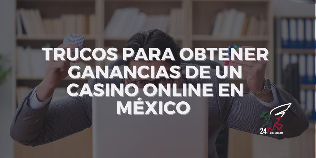 Trucos para Apuestas Deportivas en México